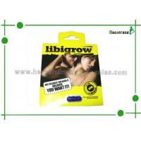 Wholesale Libigrow Super Hot Sex Enhancement Pills, Male Sex Capsules To Increase Sexual Endurance from china suppliers