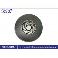 Wholesale High Precision Stainless Steel Impeller Custom Casting Non Standard Parts from china suppliers
