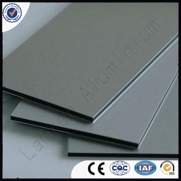 Fireproof Composite Panel : Fireproof aluminium composite panel of item