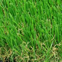 Quality Natural Looking Synthetic Grass for Wedding Decoration for sale