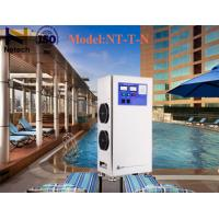 Wholesale Water Treatment Swimming Pool Ozone Generator 30G/H 220V 50Hz from china suppliers