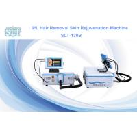 Wholesale 8 Inch LCD Multifunction Beauty Equipment , E-Light IPL RF Beauty Machine from china suppliers
