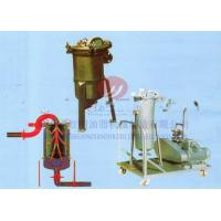 Wholesale Rice bran Oil Continuous Refining production line from china suppliers