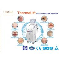 Wholesale Anti Aging Professional Skin Tightening Machine Radio Frequency Thermal Energy from china suppliers