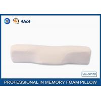 Wholesale Massage Magnetic Therapy Memory Foam Curved Pillow Comfortable For Side Sleeper from china suppliers
