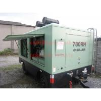 Wholesale Deep Borehole Drilling Portable Diesel Engine Air Compressor High Pressure from china suppliers