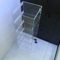 Wholesale high quality clear acrylic cell phone display holders from china suppliers