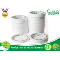 Wholesale Industrial Strong Adhesive Double Side Tape For Craft / Office / Industry Purpose from china suppliers