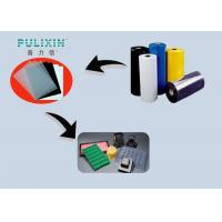 Wholesale Colored Anti Static PP Plastic Sheet Rolls With High Strength , High Temperature from china suppliers