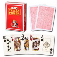 Wholesale XF Italy Modiano Texas Poker 2 Jumbo Index|red Single Card Deck|Poker Analyzer|Contact Lens in Marked Cards|Poker Chips from china suppliers