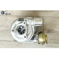 Wholesale Nissan Patrol Terrano II GT2052V Turbo Turbocharger for ZD30ETi Engine TS16949 from china suppliers
