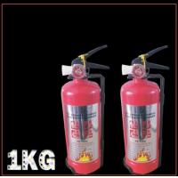 Wholesale Powder Fire Extinguisher 1kg (C1-44) from china suppliers