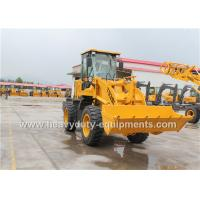 Wholesale SINOMTP Brand Small Payloader With Luxury Cabin Air Condition Optional from china suppliers