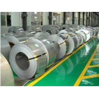 Quality Custom Cold Rolled 304 430 Stainless Steel Coil Roll 0.1mm - 2.5mm Thickness for sale