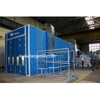 Wholesale Truck spray booth / truck painting oven / Cabinas Para Pintura  TG-15-50 from china suppliers