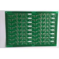 Wholesale 1 Panel / 16pcs 1oz HAL Lead Free PCB 4 Layers For Consumer Products from china suppliers