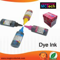 Wholesale Magic color 70ml/bottle compatible dye ink For Epson Stylus T13 / T10 / T20 / T30 / T40W from china suppliers