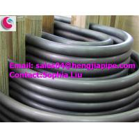 Wholesale pipe bend 3D~10D from china suppliers
