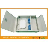 Wholesale Singlemode Fiber Optic Termination Box from china suppliers