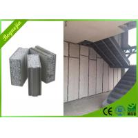 Wholesale Composition Insulation Panel Sandwich Exterior from china suppliers