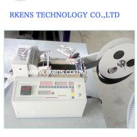 Wholesale Hot Knife Nylon/Polyester Webbing Tape Cutting Machine, Heat Tape Cutter from china suppliers