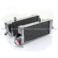 Wholesale High Performance Aluminum Motorcycle Radiator from china suppliers