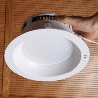 Wholesale 3000K - 5000K Recessed LED Downlight from china suppliers