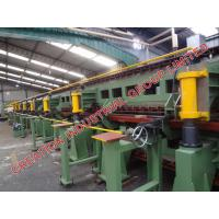 Wholesale Adjustable PU Sandwich Panel Production Line Roof / Wall Panel Forming Machine from china suppliers