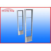 Wholesale Aluminum Alloy EAS alarm anti theft device retail security gate High Sensitive from china suppliers