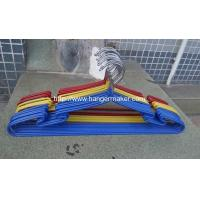 Wholesale Butterfly Shape PVC Coating Wire Hanger Making Line from china suppliers