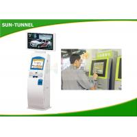 Wholesale Account Inquiry / Transfer Prepaid Phone Card Dispensing Kiosk OS Window 7 from china suppliers
