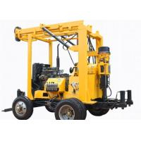 Quality CE Core Drilling Machine XYT-200 Drilling Depth 280m Max Drilling Diameter 380mm for sale