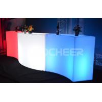 Wholesale Bar Counter For Nightclub And Event Led Bar Furniture Mobile Bar from china suppliers