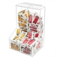 Wholesale Hot Sale Competitive Price Acrylic Counter Candy Storage Box from china suppliers
