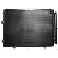 Wholesale Automotive Toyota Camry Condenser , Aluminium Condensers from china suppliers