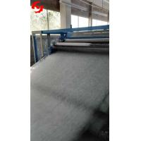 Wholesale Polypropylene Geotextile 3.5m Non Woven Fabric Production Line Product Weight 100-1000g/M2 from china suppliers