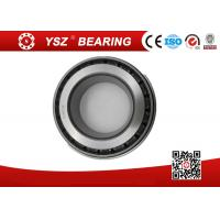 Buy cheap GCr15 GCr15SiMn P0 Single Row Tapered Roller Bearings 33216 With ZZ / ZRS Seals from wholesalers