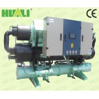 Wholesale R407C / R134A Cooling Water Chiller Industrial CE Certification Perfect Cooling from china suppliers