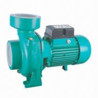 Wholesale Centrifugal pump with copper wire and cold-rolled silicone steel sheet from china suppliers