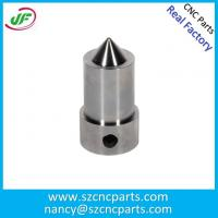 Wholesale Alumium Machining Parts CNC Metal Machined Parts Used for Car Machine Engine Aircraft from china suppliers