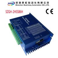 Wholesale CNC Hybrid Closed loop Stepper Servo Drive Driver 4.5N.M Motor with Encoder from china suppliers