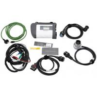 Wholesale MB SD Connect Compact 4 Mercedes Diagnostic Tool  Work On Any Computers from china suppliers