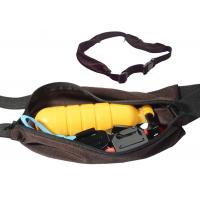 Wholesale Nylon Strap + Microfiber Action Camera Accessories Magic Waist Storage Belt Bag from china suppliers