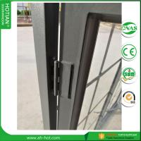 Wholesale China top supplier steel window design triple glazed windows double glass pane from china suppliers