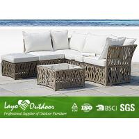 Quality Customized Design Patio Outdoor Furniture With Balcony Table And Chairs for sale