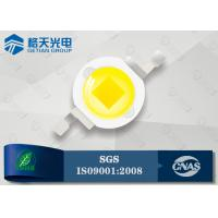 Wholesale Low Decay 1W High Power Power Chips 160LM Cool White for Street Light from china suppliers