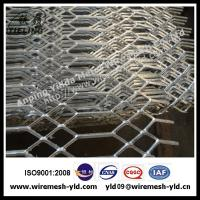 Wholesale PVC coated Gothic mesh from china suppliers