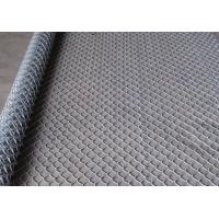 Wholesale Galvanized PVC Coated Chain Link Wire Mesh Slope reinforcement system from china suppliers