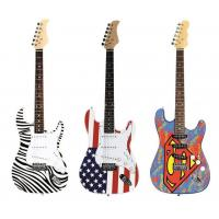 Wholesale 39 inch Electric Guitar from china suppliers
