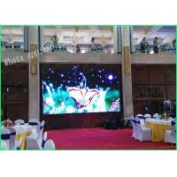Wholesale P3 Rental Full Color LED Display Stage Background LED Screen from china suppliers